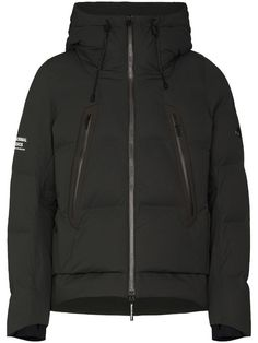 Shop Pas Normal Studios x Pas Normal Studios Misuzawa padded down ski jacket with Express Delivery - FARFETCH Pas Normal, Puffer Jackets, Winter Jackets, Designer Jackets For Men, Down Ski Jacket, Studios, Leather Jeans, Pad Design, Size Clothing
