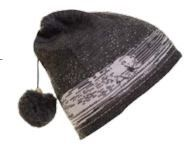 This beautiful polar bear motif Nordic wool hat for men and women is made of pure Norwegian wool. Any adult will love this classic hat that keeps you warm and sharp. Wool Hats, Classic Hats, Hat For Man, Hat Making, Polar Bear, Pure Products, Style, Swag, Outfits