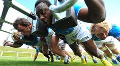 Rugby World Cup 2015 in numbers Rugby Time, English Rugby, Rugby World Cup, World Of Sports, Photos, Hard Work, Vehicle, Random Stuff, Numbers