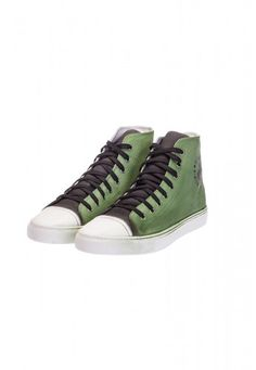 Undersolo Scarpe Sneakers Unisex | MilitarBlack Special #shoes #sneakers #military #black