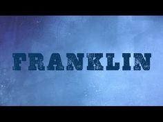 Civil War Trust Animated Map: Franklin - YouTube