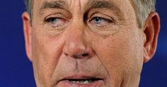 Boehner: 'I Don't Want to Live in a World Where Seven Million People Get Affordable Health Care'