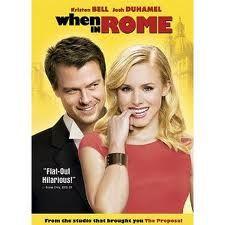 romantic comedy :)