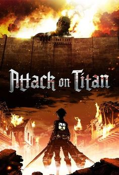 Attack on Titan, Part 1 (Blu-ray / DVD Combo) When the man-eating giants called Titans first appeared, humans retreated behind massive walls. Me Me Me Anime, Anime Love, Attack On Titan, Otaku, Ouran Host Club, Levi X Eren, Movie Collection, Dvd Blu Ray, Studio Ghibli