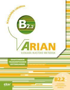 arian euskara ikasteko metodoa b2.2 - Buscar con Google