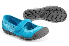 Women's Mercer MJ CNX #keen #footwear #women #new #spring examiner.com