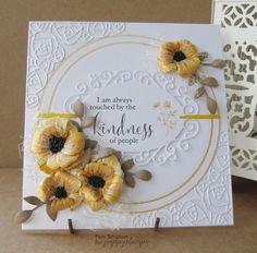 Blog Blitz Day 6:   Velvet Blossom.by the Poppystamps Design Team