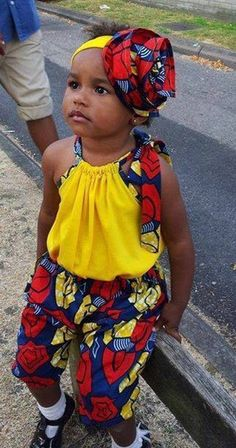 20 Black women fashion tips for moms and daughters Ankara Styles For Kids, Unique Ankara Styles, African Dresses For Kids, African Babies, African Children, African Print Dresses, African Prints, African Women, African Inspired Fashion