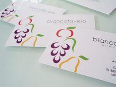 Cartão de visita Executivo - Verso