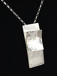 silver jewellery - Google Search