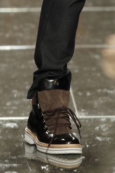 Miguel Vieira Fall 2012 - Accessories