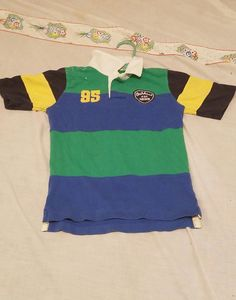 OSHKOSH Collar Boy 95 Multicolored Shirt   Clothing, Shoes & Accessories, Kids' Clothing, Shoes & Accs, Boys' Clothing (Sizes 4 & Up)   eBay!