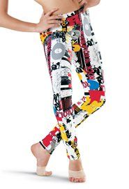 Hip-Hop Dance Pants   Dancewear Solutions