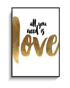 Zum Produkt - Artprints & Fotos - Art World Framed Quotes, Wall Quotes, Quotes Quotes, Qoutes, Typography Quotes, Typography Design, Chance Quotes, Fashion Wall Art, Fashion Prints