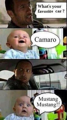 """""""Camaro!!"""""""