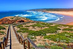 Algarve Walking Routes