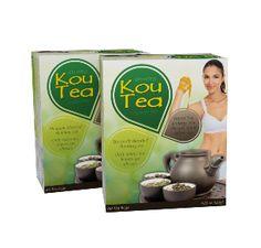 Health Benefits of Kou Tea