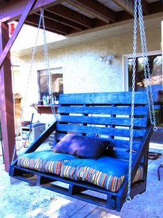 45 Ιδέες - Κατασκευές για Κούνιες! | Φτιάξτο μόνος σου - Κατασκευές DIY - Do it yourself