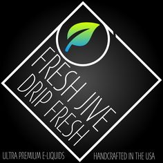 Fresh Jive E-liquid