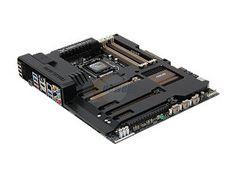 ASUS SABERTOOTH Z77 LGA 1155 Intel Z77 HDMI SATA 6Gb/s USB 3.0 ATX Intel Motherboard