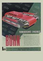 IMAGING THE FUTURE, Bohn Gallery Two