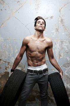 Russell Kane= obsessed