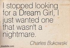 bukowski quotes - Bing Images