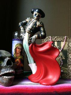 matador by Bri Mastandrea