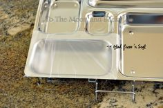 PlanetBox lunch box tip:  use Press n' Seal to keep potential leaks contained...great idea