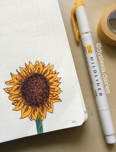 Autumn is Coming Bullet Journel, My Doodle, Bullet Journal Inspiration, Lilac, Autumn, My Favorite Things, Creative, Blog, Fall Season