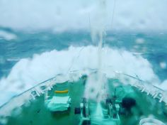 So it all ends like it has begun. Drake Passage, Antarctica, Travel Inspiration, Smooth, Boat, Awesome, Travel, Dinghy, Boating