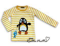 RuttuNuttu: Puoli kuuta pingviinistä...