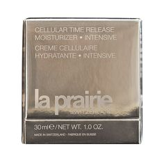 La Prairie Cellular Time Release Moisture Intensive Cream, 1-Ounce Box -- Learn more by visiting the image link.