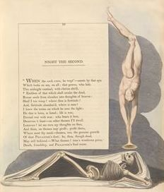 """William Blake 