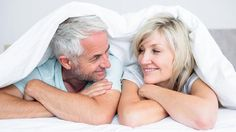 Who Says Sex Isn't Important to Seniors? (article)