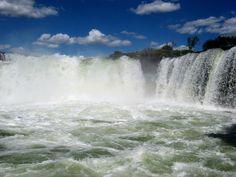 Cachoeira da Velha | Jalapão