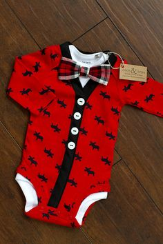 Seriously how cute … Baby Boy Christmas Moose Bodysuit Cardigan Plaid perfect ! Seriously how cute is this - Unique Baby Outfits Baby Outfits, Outfits Niños, Rock Outfits, Couple Outfits, Polyvore Outfits, Kids Outfits, Baby Boys, Lil Boy, Carters Baby