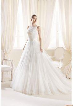 Wedding Dresses La Sposa Mostan 2014