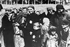 First Medical Experiments Begin in Auschwitz Death Camp