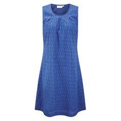 Adini Corfu Dobby Athens Dress