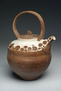 Bubble teapot