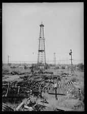 Photo: Oil field salvage lot. Oklahoma City,Oklahoma Oilfield Trash, Oil Field, Oil Industry, Oil Rig, Oil And Gas, Oklahoma City, Rigs, Paris Skyline, Fields