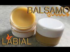 Balsamo labial casero 100% natural   Tic-Tac Truco