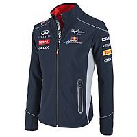 Red Bull Racing 2013 Team Softshell Jacket for him. Corporate Shirts, Burgundy Outfit, Mens Jogger Pants, Flannel Jacket, Tactical Clothing, Red Bull Racing, Preppy Style, Trendy Outfits, Men Dress