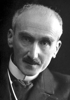 Henri-Louis Bergson o Henri Bergson (París, 18 de octubre de 1859 – Auteuil, 4 de enero de 1941) fue un filósofo francés, ganador del Premio Nobel de Literatura en 1927