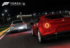Forza Motorsport 6 wzbogacona o mikrotransakcje