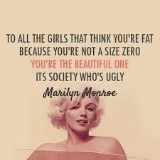 Slikovni rezultat za quotes marilyn monroe