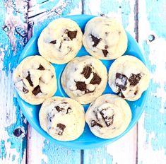 Oreo Cake Mix Cookies German Chocolate Cake Mix, Chocolate Cake Mix Cookies, Oreo Cookies, Oreo Cake, Fudge Cake, Chocolate Fudge, Mexican Chocolate, Chip Cookies, Chocolate Turtles