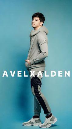 Alden Richards Twitter update. Avel x Alden. July 4, 2019.♥️ Alden Richards, Tv Awards, Love Photos, Pinoy, Dancer, Handsome, Actors, Twitter Update, Bebe