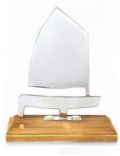 Optimist Sailing Award